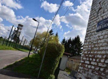 Photo article La Voix du Nord Valenciennes Dutemple